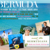 'Meet the Bermudians' Campaign Award