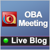 Live Blog Day #2: OBA Hold Another Meeting