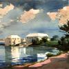 Bermuda Art Historian's Preview Editions