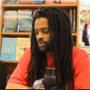 Video: Colwyn Burchall Book Signing