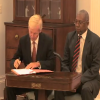 Video: Ian Kawaley Appointed Chief Justice