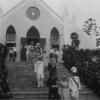 Historical Video: Queen's Visit In 1953