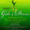Upcoming: Jamaican Association of Bermuda Gala