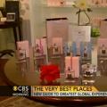 Video: Bermuda Perfumery On CBS Early Show
