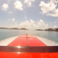 Video: Round The Island Race On-Board Cam