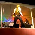 Video: Wayne Wonder Performs At BeachFest