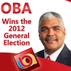 Slideshow/Summary: 2012 Election Winners
