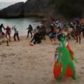 'BermyShake': Internet Video Meme Hits Island