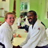 Youngest Bermudian Female Awarded Black Belt