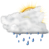 Weather Forecast For Tuesday May 14