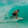 Photos: Surfers Hit The South Shore Beaches