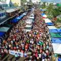 Photo Set #2: 2015 Bermuda Day Parade