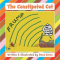 'Constipated Cat' Book Promotes Healthy Living