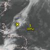 NHC: Area Of Low Pressure In Atlantic Ocean