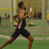 Minors Excels At Track Meet In Massachusetts