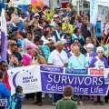 Photos & Video: 24-Hour 'Relay For Life' Event