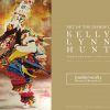 "Exhibition Opening: ""Art Of The Gombey"""
