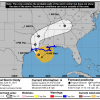 Tropical Storm Cindy 'Not A Threat At This Time'