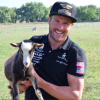 Bermudian Triathlete Starts Farm In Colorado