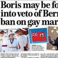 "Daily Mail: Johnson ""Under Pressure"" On Bill"