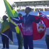 Video: Sakari Famous Wins CARIFTA Medal
