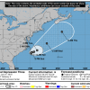 """BWS: Tropical Storm Chris A """"Potential Threat"""""""
