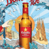 Butterfield & Vallis Launch Estrella Beer