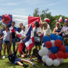 French Community Celebrate World Cup Win