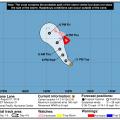 Category 5 Hurricane Heading Toward Hawaii