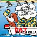 McGinger Comic: Mayo To Combat Rat Invasion