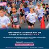 Kids Duathlon Race To Take Place On April 26th