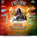 Wayne Wonder Will Not Perform At Unity Festival