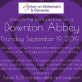 Charity Screenings Of Downton Abbey Movie