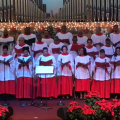 Video: St Paul AME Church Christmas Concert