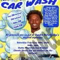 Recruit Car Wash To Aid Dandre Outerbridge