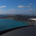 Video: Private Jet Flight From NY To Bermuda
