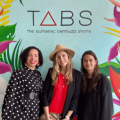 TABS Partners With Alshante Foggo For Mural
