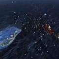 Video: NORAD Shows Santa Over Bermuda
