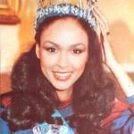 1979Gina Swainson - Bermuda