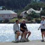 2010 Bermuda walk pals 9