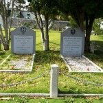Governor Sharples grave bermuda