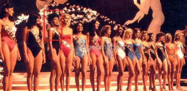 World 1980Top 15 zina minks