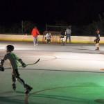 bermuda inline hockey league 14