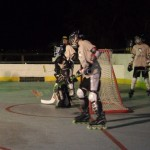 bermuda inline hockey league 6