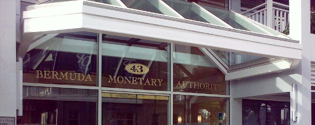 bermuda monetary authority banner