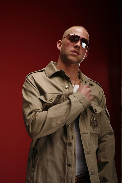 Collie Buddz - Mamacita / Come Around