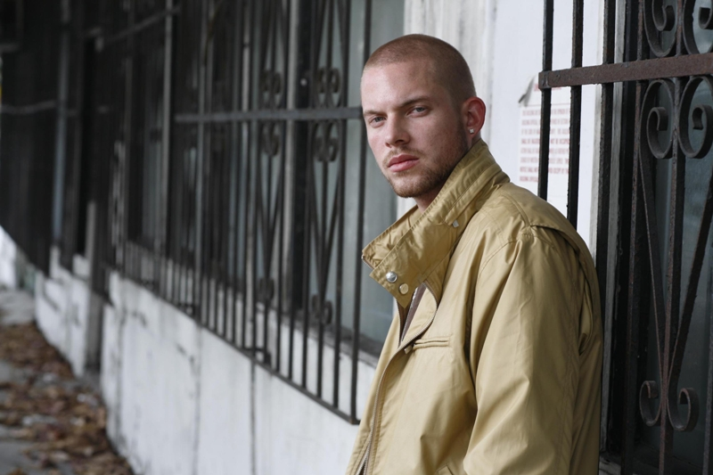 Collie buddz mamacita