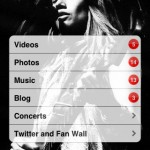 heather nova bermuda iphone app