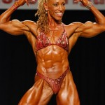 melanie derosa bermuda bodybuilder 4