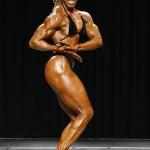 melanie derosa bermuda bodybuilder 5